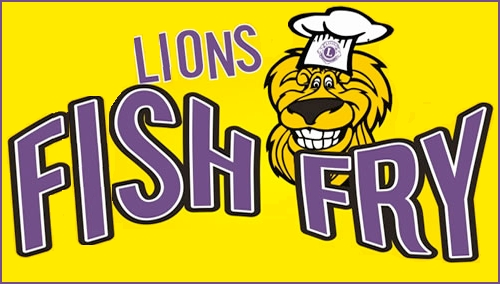 Lions-Fish-Fry