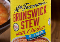 Brunswick Stew Label